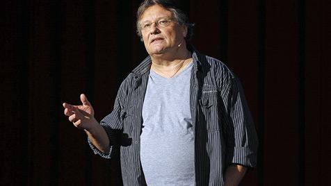 """""""Hofa""""-Erfinder und Multitalent: Joesi Prokopetz wird 60 (Bild: APA/GEORG HOCHMUTH)"""