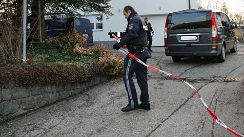 Vierjähriger in OÖ erstochen: Mutter gesteht Bluttat (Bild: Christoph Gantner)