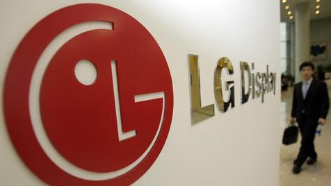 LG Display gehört zu Lieferanten für neues iPad (Bild: AP)