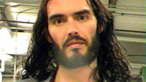 Russell Brand nach Paparazzi-Vorfall festgenommen (Bild: AP)