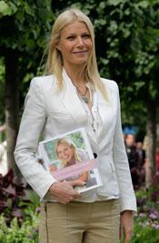 Paltrow verteidigt ihren Ruf als Kochbuch-Autorin (Bild: dapd)