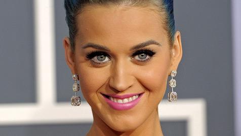 Katy Perry riet einer künftigen Braut vom Heiraten ab (Bild: AP)