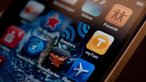 Kostenfalle: AK rät zu Vorsicht bei Gratis-Apps (Bild: dapd)