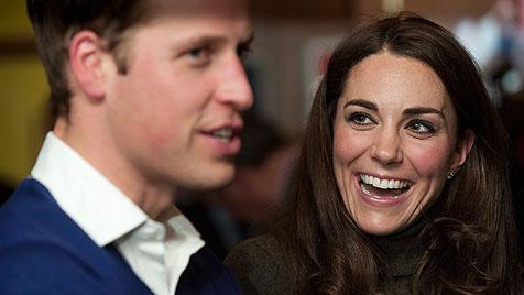 Prinz William von den Falklandinseln zurückgekehrt (Bild: dapd)