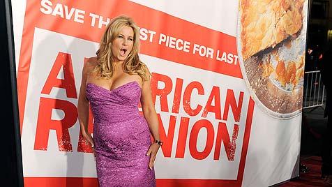 """""""Stiflers Mum"""" bei Wien-Premiere von """"American Pie 4"""" (Bild: dapd)"""
