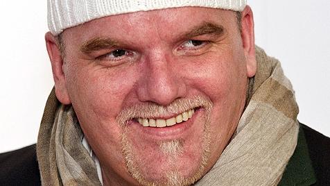DJ Ötzi  will in die deutsche Hauptstadt ziehen (Bild: dapd)