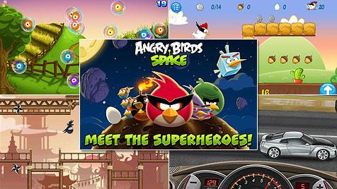 Die besten Gratis-Spiele für dein Android-Handy (Bild: Hersteller)