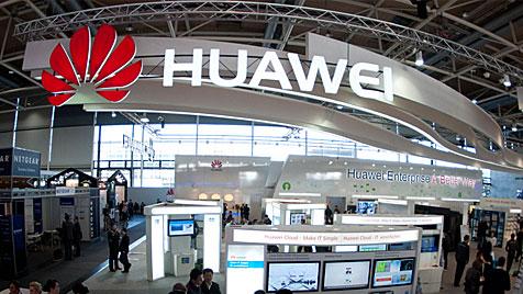 Australien schließt Huawei von Internetprojekt aus (Bild: dapd)