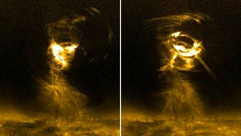 NASA-Satellit filmt erstmals Tornado auf der Sonne NASA-Satellit_filmt_erstmals_Tornado_auf_der_Sonne-300.000_kmh_schnell-Story-316287_476x268px_2_uLRbFOusjrxjI