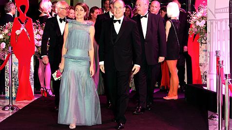 Charlotte Casiraghi drehte Gucci-Spot mitten in Wien (Bild: AP)