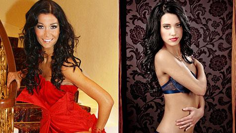 """Letzter Tag als """"Miss Austria"""" für Carmen Stamboli (Bild: Christian Jauschowetz, Manfred Baumann)"""