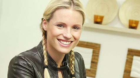 "Michelle Hunziker wird Jurorin bei ""DSDS Kids"" (Bild: RTL)"