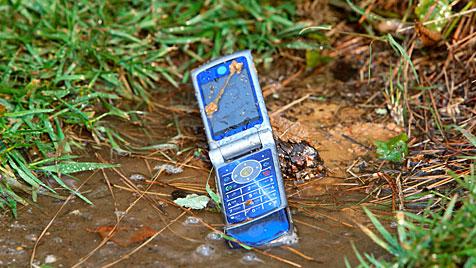 Hier leben die Weltmeister im Handyverlust (Bild: thinkstockphotos.de)
