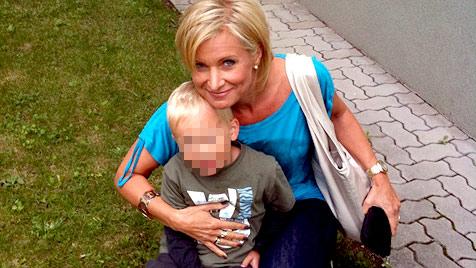 """""""Freies Geleit"""": Darf Oliver bald seine Mama sehen? (Bild: Kronen Zeitung/privat)"""