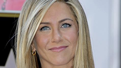 Jennifer Aniston verliert beim Alter die Perspektive (Bild: EPA)