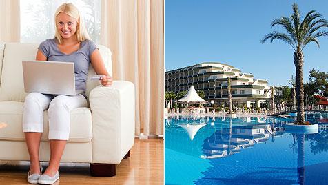 So pr�fst du Hotels vor der Online-Buchung (Bild: thinkstockphotos.de)