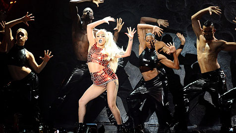 Lady Gaga kommt am 18. August nach Wien (Bild: EPA)