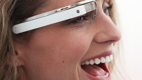 Google Glass: Pornoindustrie zeigt bereits Interesse (Bild: Google)