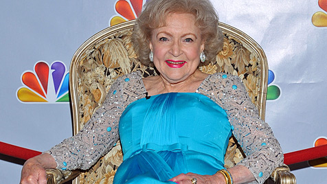 """Golden Girl"" Betty White wird mit 90 zum Twitter-Star (Bild: AP)"