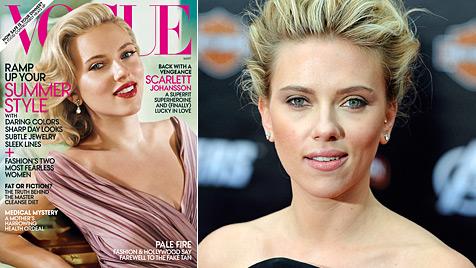 """Scarlett Johansson: """"Scheidung war katastrophal"""" (Bild: AP)"""