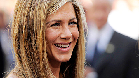Jennifer Aniston will sogar die Hochzeit ihres Ex besuchen (Bild: dapd)