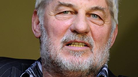 Schauspieler Heinz Hoenig vom Notarzt in Klinik gebracht (Bild: dapd)