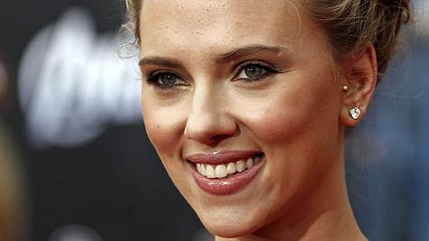 Scarlett Johansson könnte bald wieder verlobt sein (Bild: dapd)