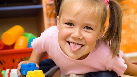 So macht deinen Kids das Aufräumen richtig Spaß (Bild: thinkstockphotos.de)