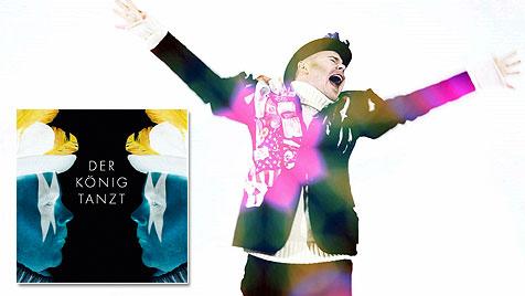 """König Boris auf Solopfaden: """"Rap ist oft langweilig"""" (Bild: FBS)"""