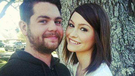 Jack Osbournes Verlobte brachte Mädchen zur Welt (Bild: Twitter)