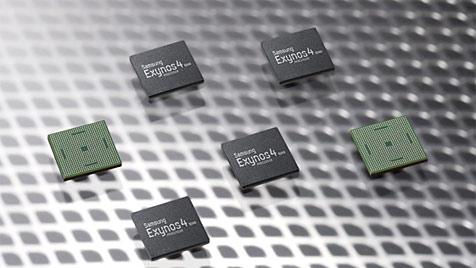 Samsung enthüllt neuen Galaxy-Prozessor (Bild: Samsung Tomorrow)