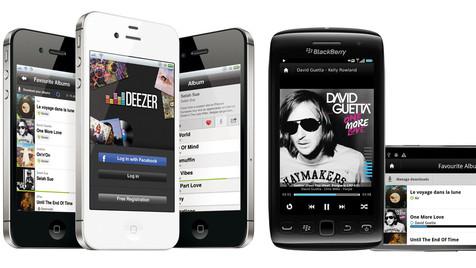 T-Mobile startet mit Streaming-Dienst Musik-Flatrate (Bild: T-Mobile)