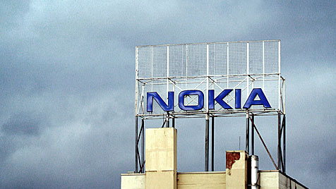 Nokia startet beispiellose Welle von Patentklagen (Bild: Volker Hartmann/ddp)