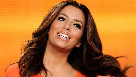 "Eva Longoria klaute vom ""Desperate Housewives""-Set (Bild: dapd)"