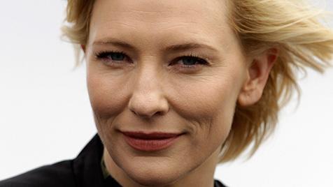 Blanchett stellt sich Wien-Aufenthalt eher still vor (Bild: dapd)