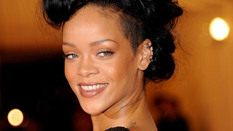 Hugh Hefner bietet Rihanna 1 Million Dollar für Fotos (Bild: dapd)