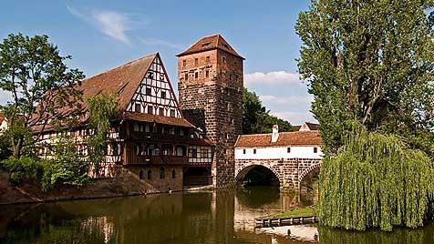 Nürnberg auf den Spuren Albrecht Dürers entdecken (Bild: thinkstockphotos.de)