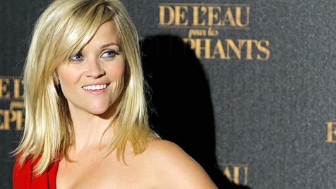 Vater von Reese Witherspoon wegen Bigamie angezeigt (Bild: dapd)