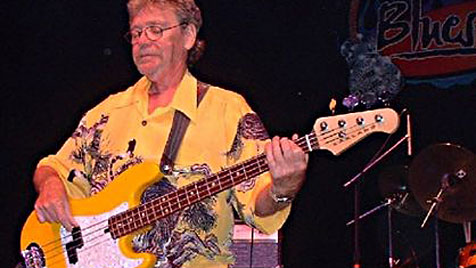"""Blues Brothers""-Bassist Donald Dunn gestorben (Bild: Wikipedia)"