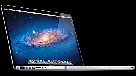 Apple-Computer künftig ohne EPEAT-Umweltsiegel (Bild: Apple)