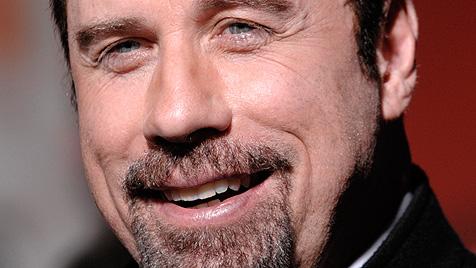 2. Masseur zieht Klage gegen John Travolta zurück (Bild: AP)