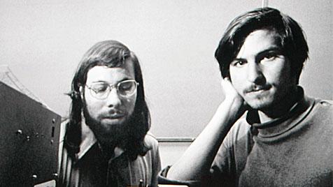 Steve Wozniak hilft beim Drehbuch für Jobs-Biografie (Bild: dapd)