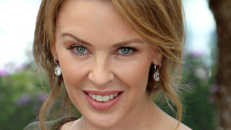 """Kylie Minogue: """"Krebs hinterließ seelische Narben"""" (Bild: AP)"""