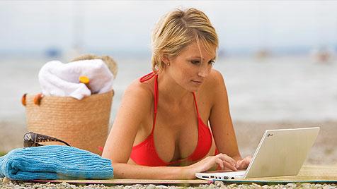 Urlaubsplanung für die digitalen Lieblinge (Bild: kaspersky.eu)