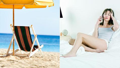 So stornierst du deinen Urlaub richtig (Bild: thinkstockphotos.de)