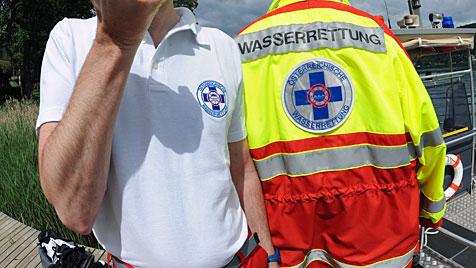 Ruderboot kollidiert mit Rollfähre: Frau schwer verletzt (Bild: APA/BARBARA GINDL (Symbolbild))