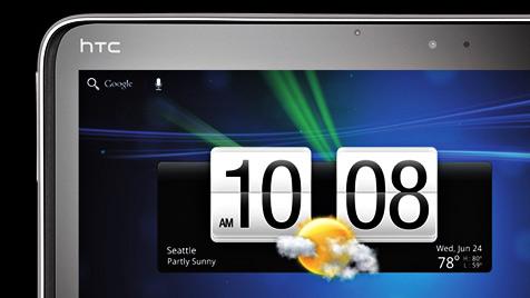 Microsoft will HTC bei Windows 8 nicht mitspielen lassen (Bild: AP)