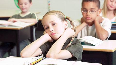 Gates will mit Schüler-Gadget fade Lehrer outen (Bild: thinkstockphotos.de)