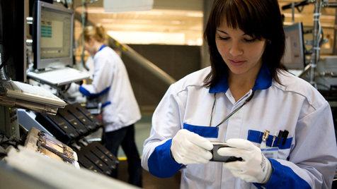 Nokia will weltweit bis zu 10.000 Stellen streichen (Bild: Nokia)