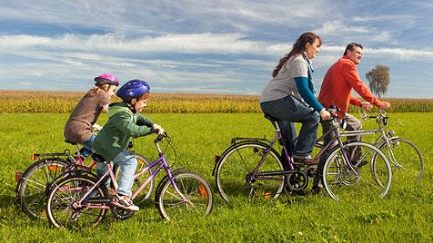 So verreist du mit ökologisch reinem Gewissen (Bild: thinkstockphotos.de)